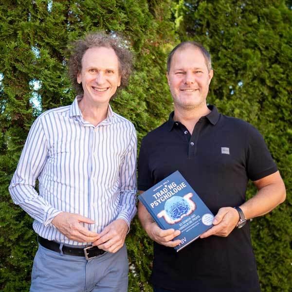 Ulrich Müller und Norman Welz