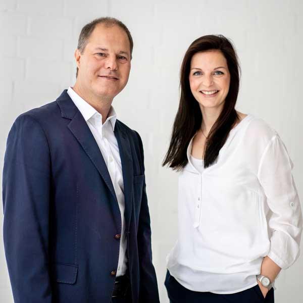Mindset Coaching mit Ulrich Müller und Hannah Sauer